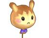 小飞鼠气球