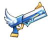 血牙黑濯火枪